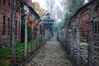 Auschwitz-Poland