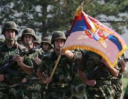 Српска војска, понос Србије