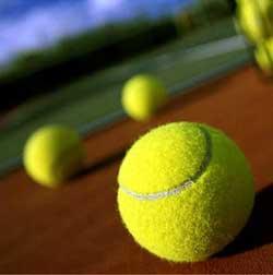 Sportske zanimljivosti  TENISKE-LOPTICE