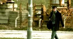 Boris Malagurski u Beogradu