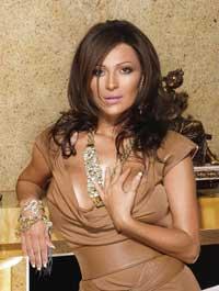 Ceca Svetlana Ranatovic