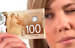 Novac-100-dolara-kanada-novo