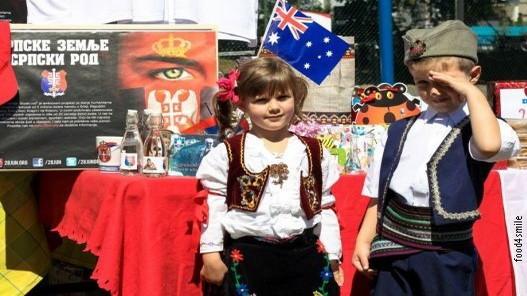filip filipi - deca Australija