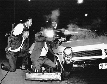 SPREMO - Shootout-Aug1965