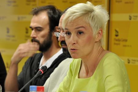 Film Otac - Anastasija-Vesna Ilic