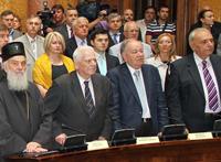 Srbi iz dijaspore u Narodnoj skupstini Srbije