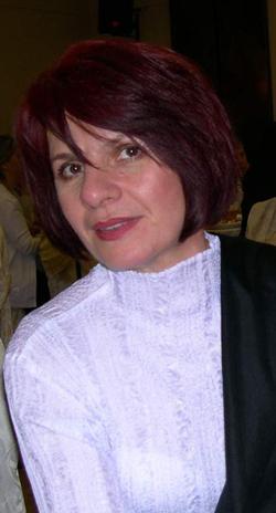 Radmila Mićić