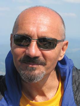 Ozrenko Mrkic