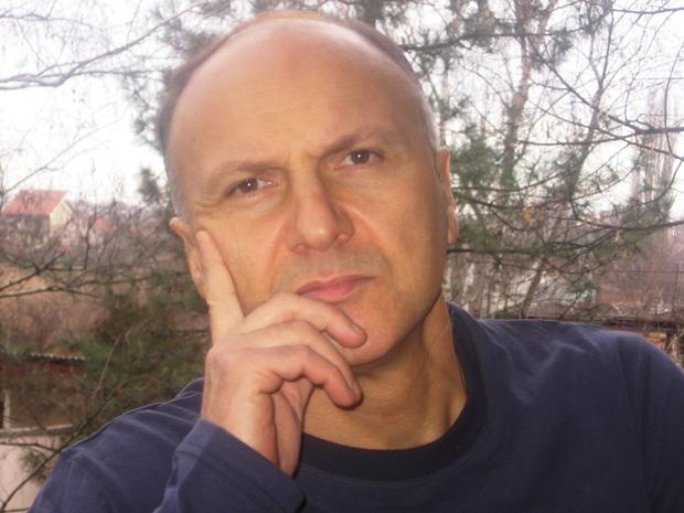 Dr. Dino Tomić - POLARIS DISK