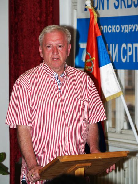 Marko Lopusina