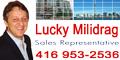 Srecko Lucky Milidrag
