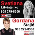 Gordana Stajic - Svetlana Litvinjenko