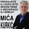 KURKIC MICA