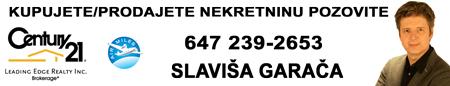 SLAVISA GARACA