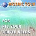 Mosaic Tour